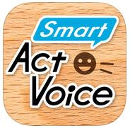 ActVoice Smartのロゴ
