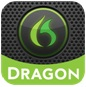 DRAGON Microphoneのロゴ